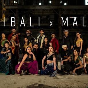 Khalibali x Malhari
