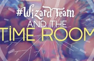 Wizard Team and the Time Room: What if Marietta never snitched on the D.A.?