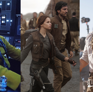 The best 'ships of the Star Wars universe