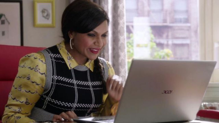 Mindy typing.jpg