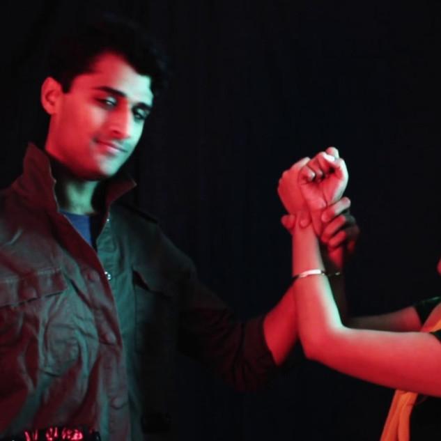 Drunk Bollywood: 'Sholay'