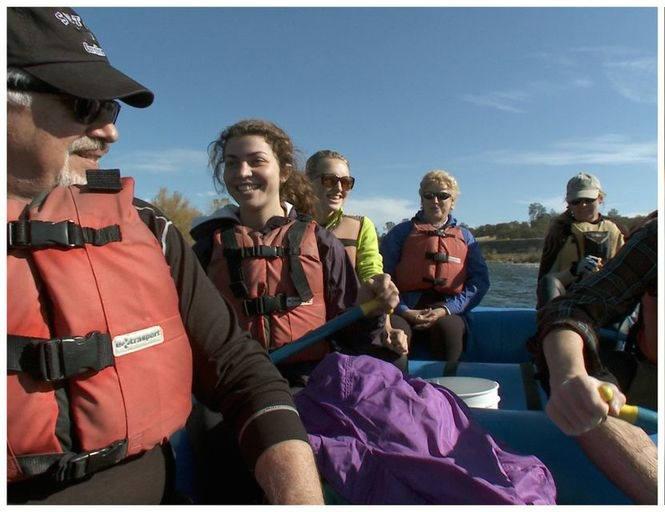 Sierra Streams Institute YCP partnership 2013-14
