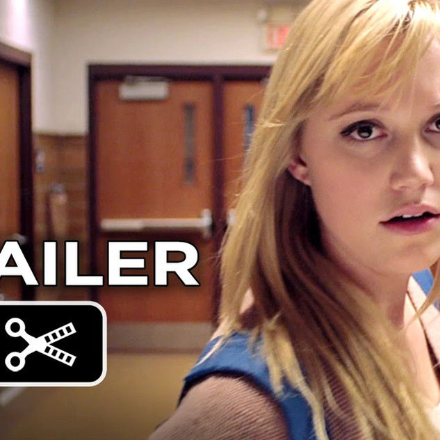 'It Follows' trailer