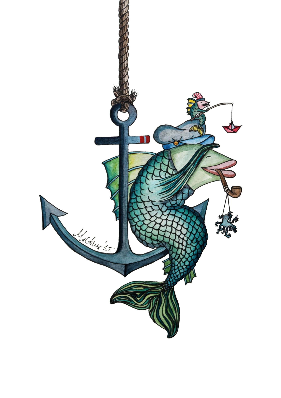 anchorfish