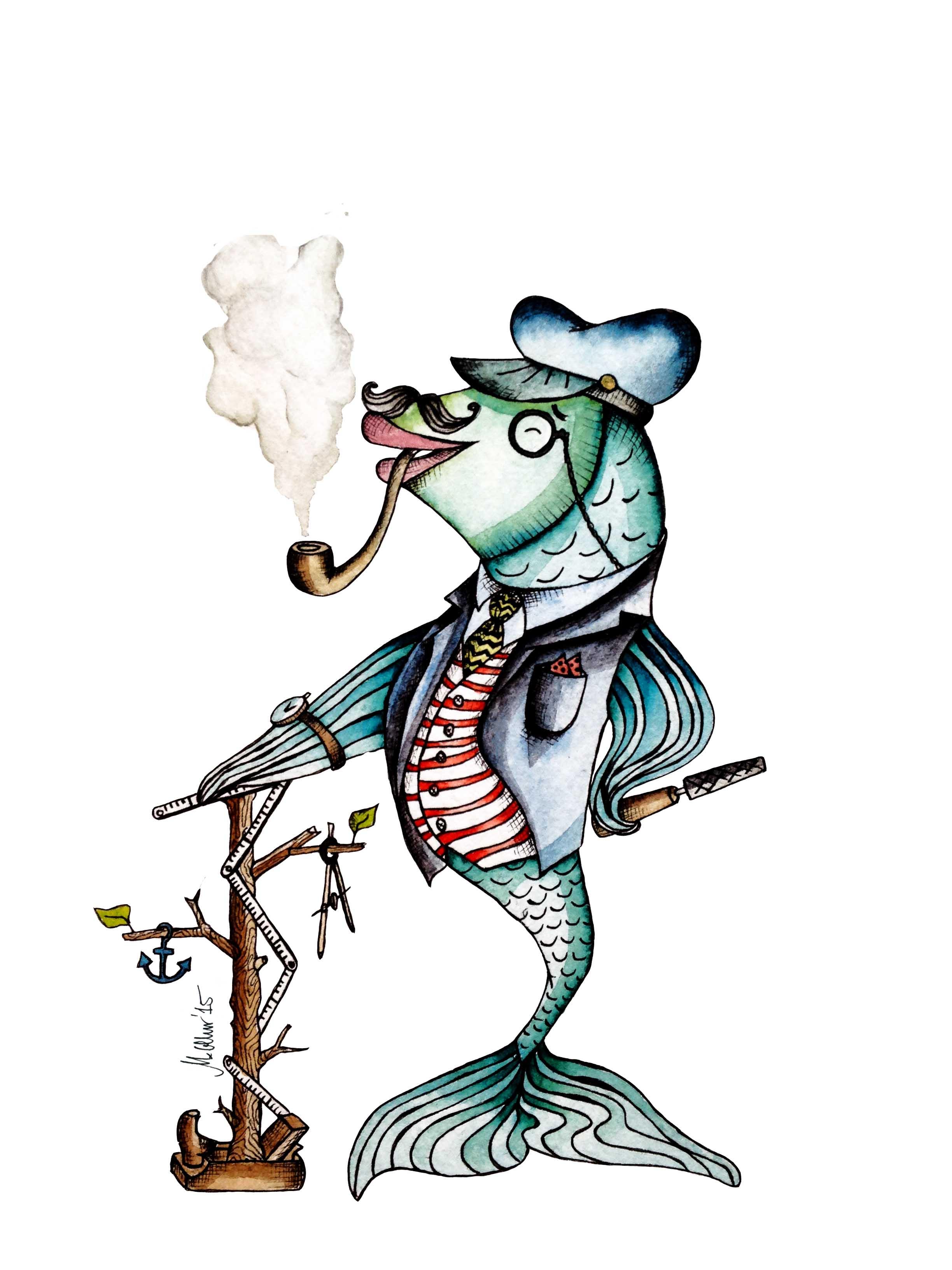 timberfish