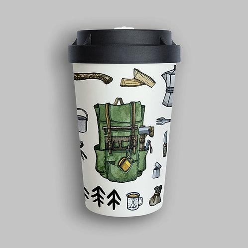 """""""Equipment"""" Coffee-to-go Becher Nachhaltig"""