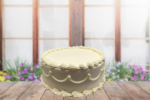 """Red Velvet 8"""" Round Cake"""