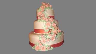 Wedding Cakes Burbank