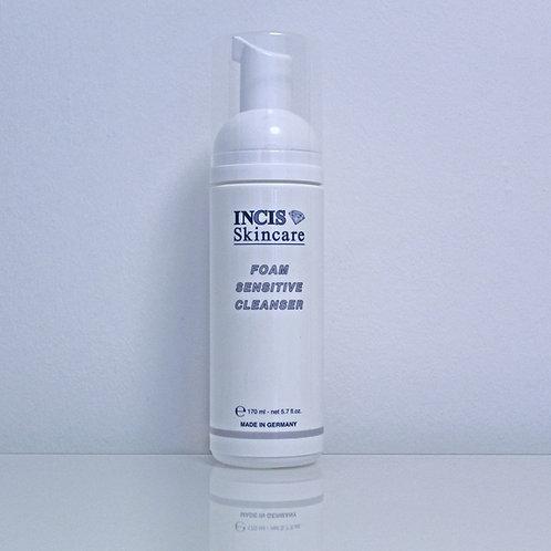 Foam Sensitive Cleanser