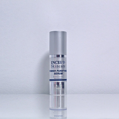 Power Purifying Serum