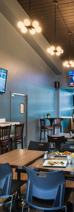 Kenilworth Inn Bar