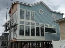 Custom Beach House