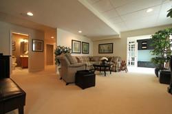 princeton basement