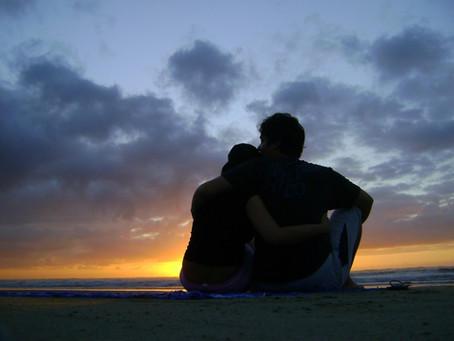 Dziś dzień przytulania!!! Czy warto się przytulać?