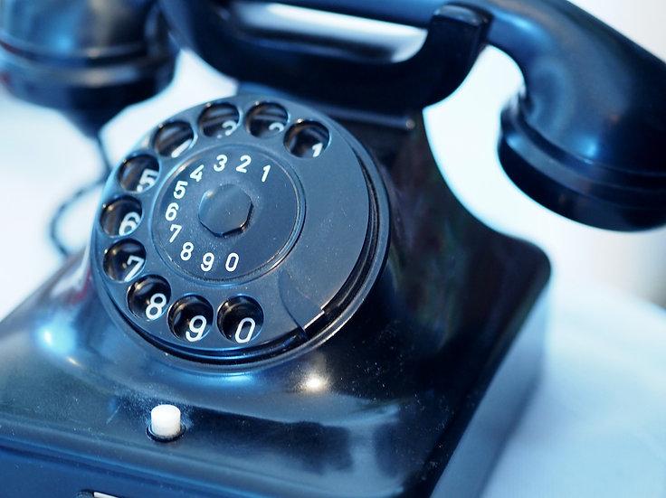 Bezpłatna konsultacja żywieniowa - telefoniczna