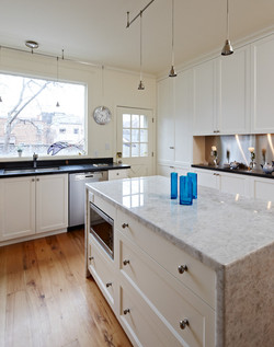 5 Cross St - kitchen