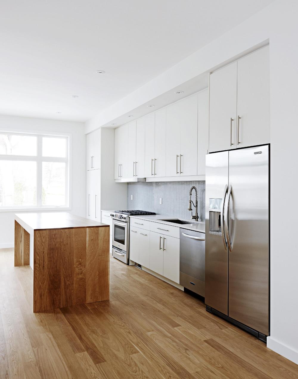 510 StJohn - kitchen