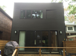 365 Beresford Ave - Rear Addition