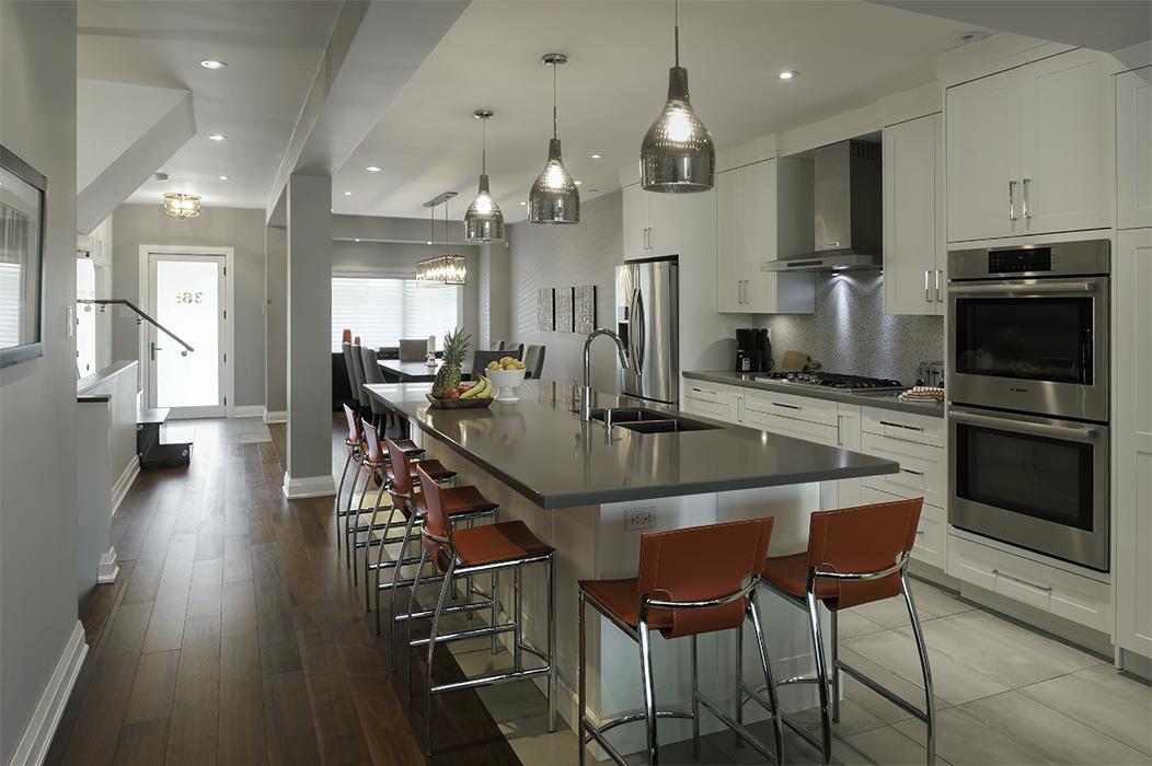 365 Beresford - Kitchen