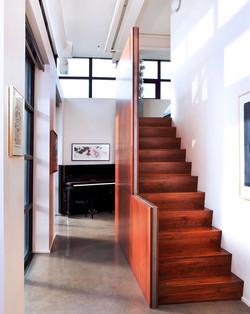 Hannochko Stairs