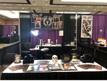SPOOKY EMPIRE IS A HORROR FESTIVAL