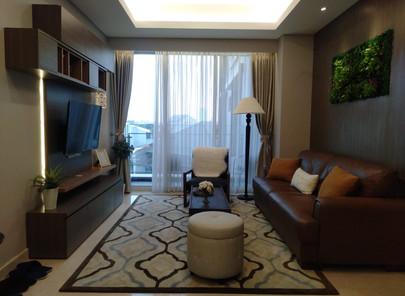 Pondok Indah Residence, 1 Bedroom