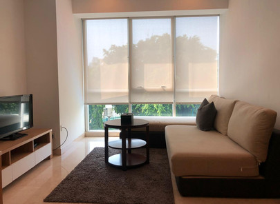 Setiabudi Sky Garden, 1 Bedroom