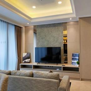 District 8, 2 Bedroom