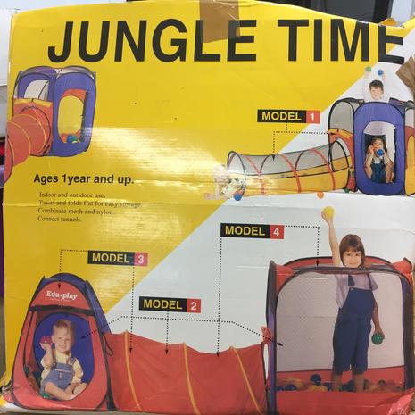 Kids Tent & Tunnels