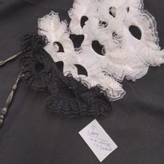 Mask lace x5