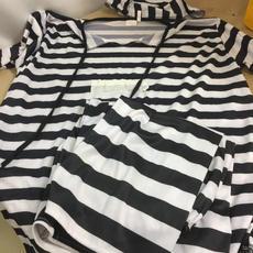 Dress Ups Prisoner