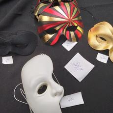 Masks x23