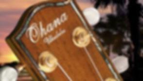 MUSICIANS 1ST CHOICE OHANA UKULELES