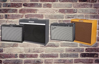 Musicians 1st Choice New Amplifiers