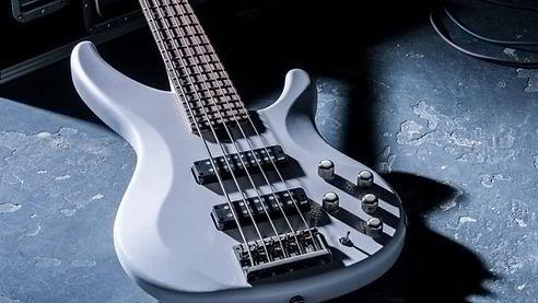 musicians 1st choice yamaha trbx series basses