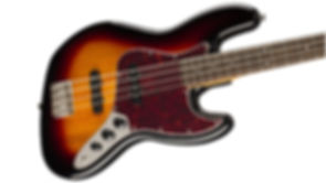 musicians 1st choice squier by fender jazz basses
