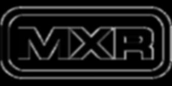 MUSICIANS 1ST CHOICE MXR EFFECTS