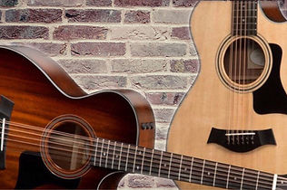 Musicians 1st Choice New Acoustic Instruments