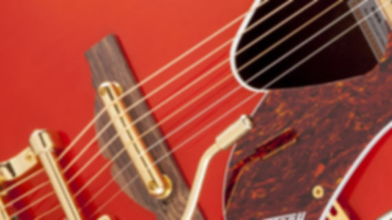 Musicians 1st Choice Gretsch Acoustic Guitars