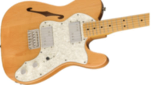 MUSICIANS 1ST CHOICE SQUIER BY FENDER TELECASTERS