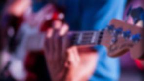 MUSICIANS 1ST CHOICE FENDER BASS GUITARS