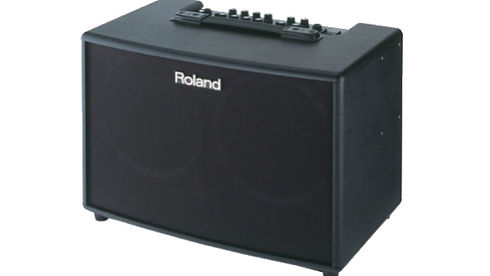 MUSICIANS 1ST CHOICE ROLAND ACOUSTIC AMPLIFIERS