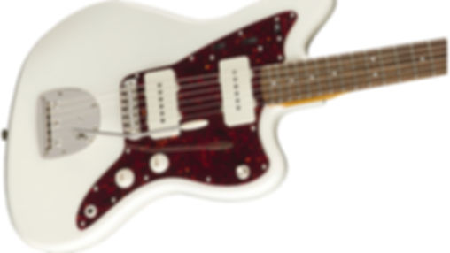 MUSICIANS 1ST CHOICE SQUIER BY FENDER JAZZMASTERS