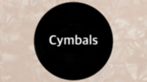 MUSICIANS 1ST CHOICE CYMBALS