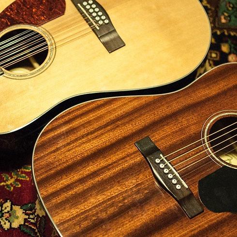 Musicians 1st Choice Fender Acoustic Guitars