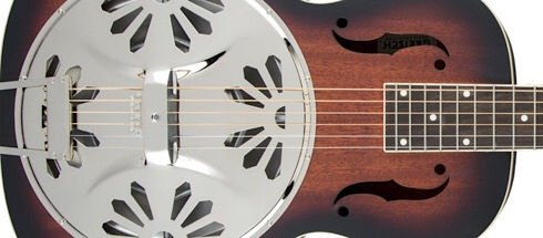 MUSICIANS 1ST CHOICE GRETSCH FOLK & BLUEGRASS