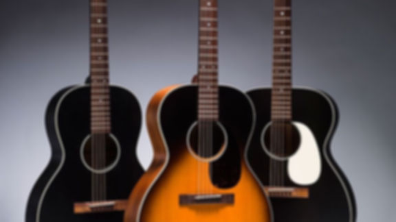 Musicians 1st Choice Martin Acoustic Guitars