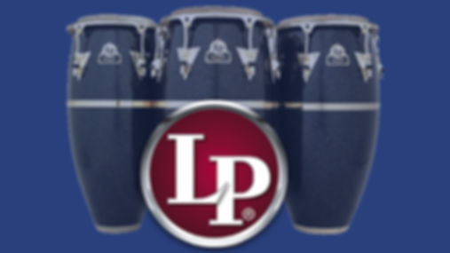 MUSICIANS 1ST CHOICE LATIN PERCUSSION