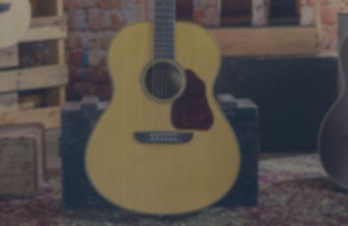 Musicians 1st Choice Washburn Acoustic Guitars
