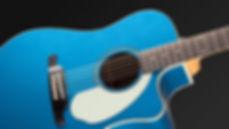 Musicians 1st Choice Fender California Acoustics